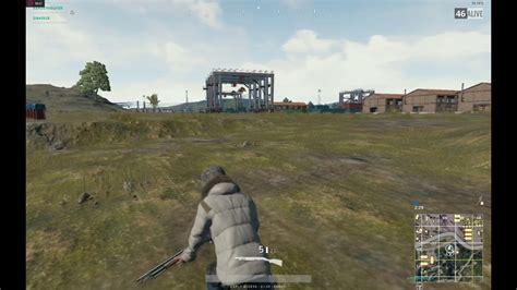 Tommy-Gun Player Unknown Battlegrounds Tommy Gun Horrible.