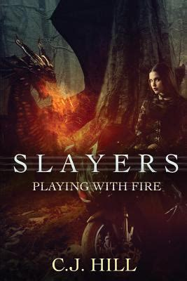 Read Books Playing with Fire (Slayers, #3) Online