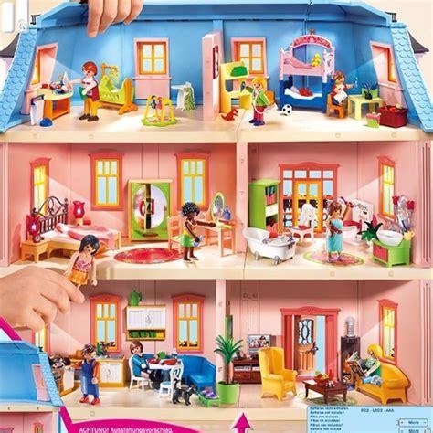 Playmobil Haus Wohnzimmer