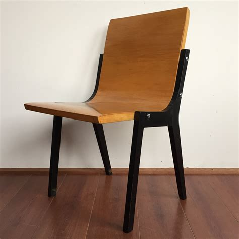 Plywood Chair Design
