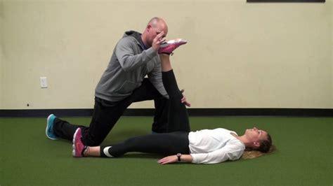 pnf partner hip flexor stretches pdf compressor