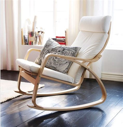 Poang Chair Design History