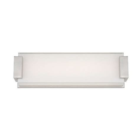 Polar 1-Light Bath Bar