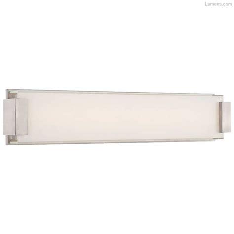 Polar 1-Light LED Bath Bar