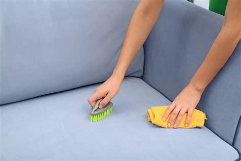 Polster Reinigen Sofa