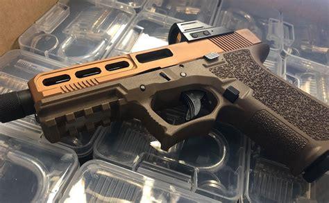 Glock-19 Polymer 80 Glock 19.