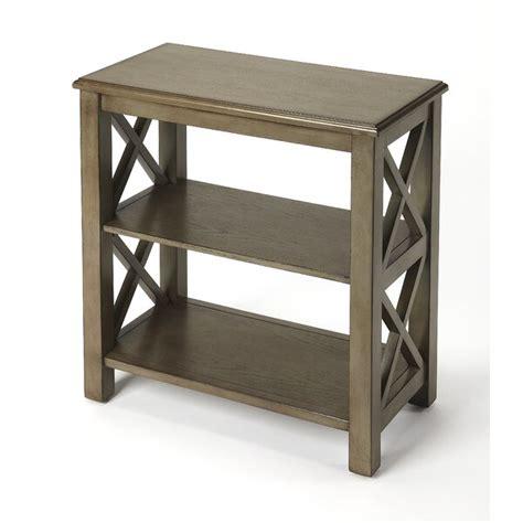 Poncha Springs Etagere Bookcase