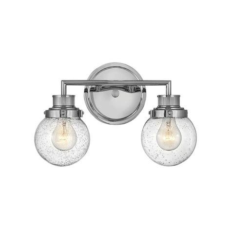 Poppy 2-Light Vanity Light