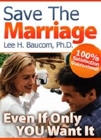 Popular Marriage Saving Save The Marriage System.