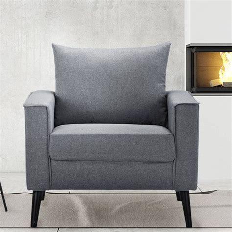 Port Pirie Linen Armchair