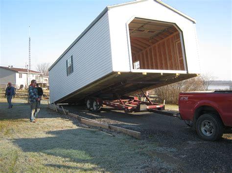 Portable Garage Diy