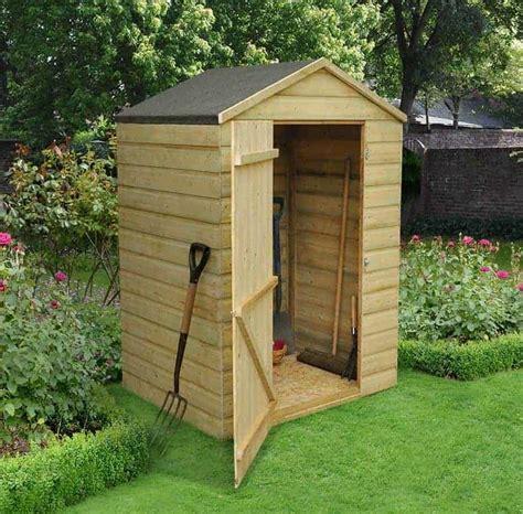 Portable Garden Shed