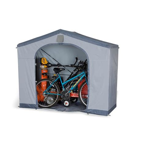 Portable Storage Sheds Home Depot
