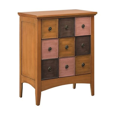 Porter Accent Cabinet