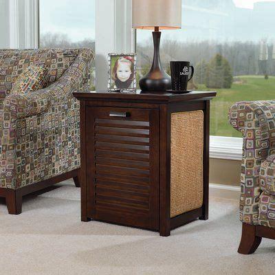Porter Pet Side Cat Bed End Table