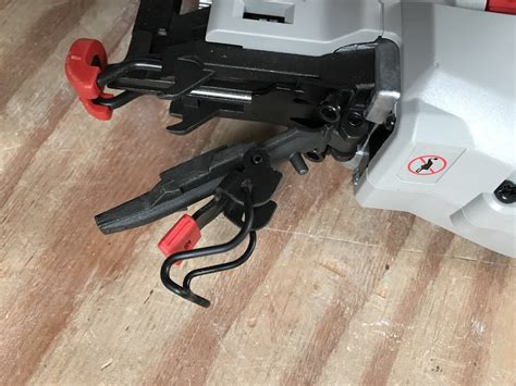 Porter Cable 20v Finish Nailer