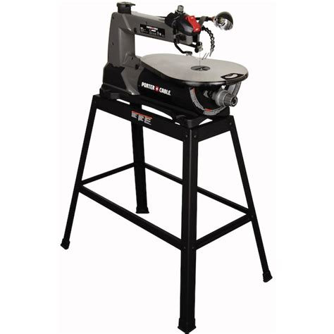 Porter Cable Scroll Saw Videos