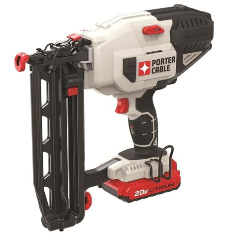 Porter Cable Trim Nailer
