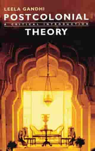 Read Books Postcolonial Theory: A Critical Introduction Online
