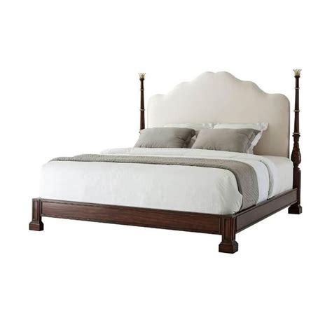 Poster Bed Rails By Gracie Oaks