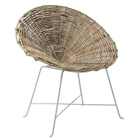Poulsen Braided Papasam Chair