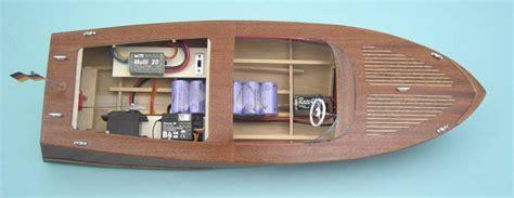 Power Boat Kits