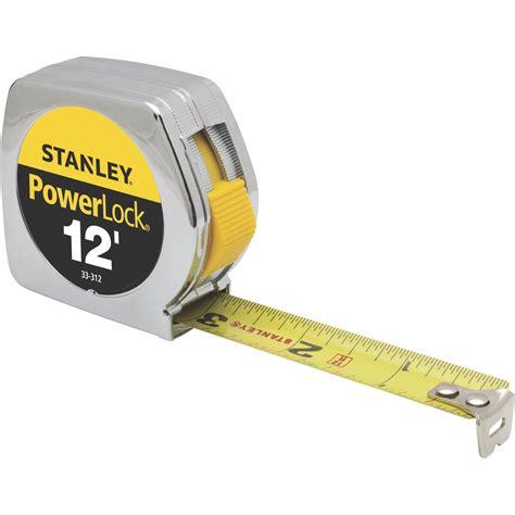 Powerlock Tape Measure
