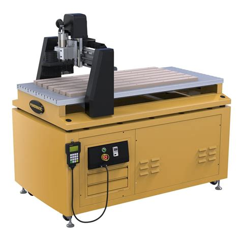 Powermatic Cnc Review