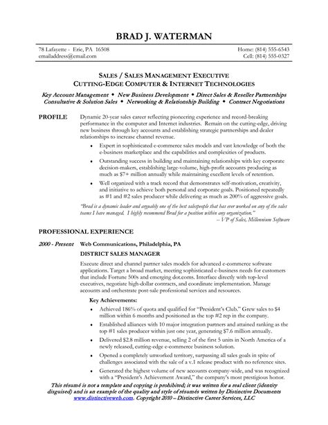resume sample executive administrative assistant