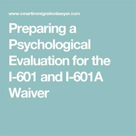 Kim Immigration Lawyer Preparing A Psychological Evaluation For The I 601 And I