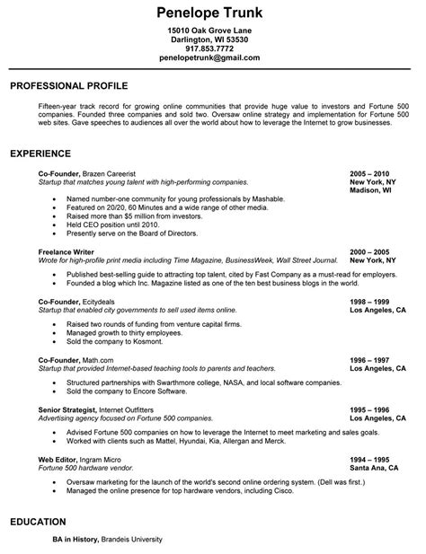 preparing to write your resume resume writing preparing your resume for the internet