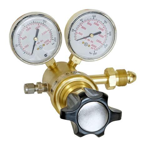 Pressure Design For Pressure Regulators