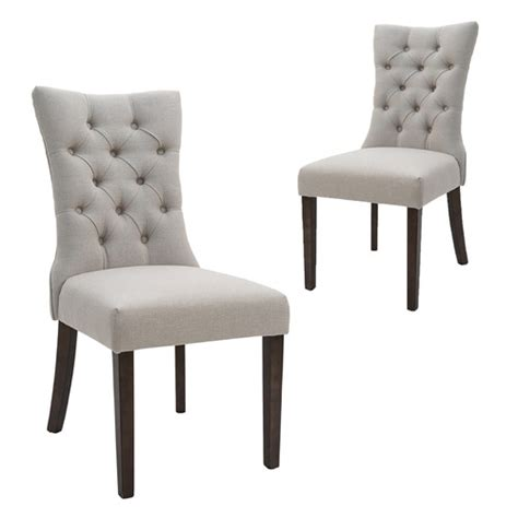 Preston Upholstered Dining Chair