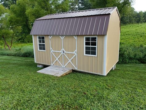 Prices Of Storage Sheds
