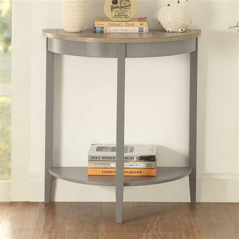 Pridgen Console Table