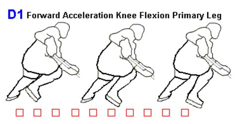 primary flexor of hip when knee extended backward design process