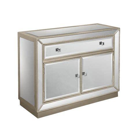 Primm 2 Door 1 Drawer Cabinet