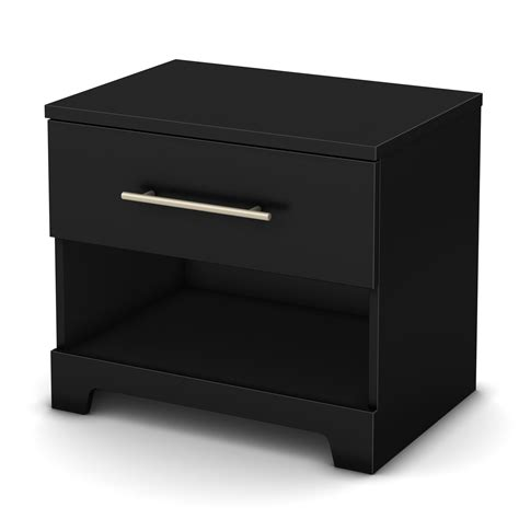 Primo 1 Drawer Nightstand by South Shore
