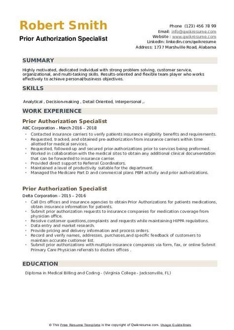 entry level cover letter sample cover letter sample f bd e de a f aeb c entry - Authorization Specialist Cover Letter