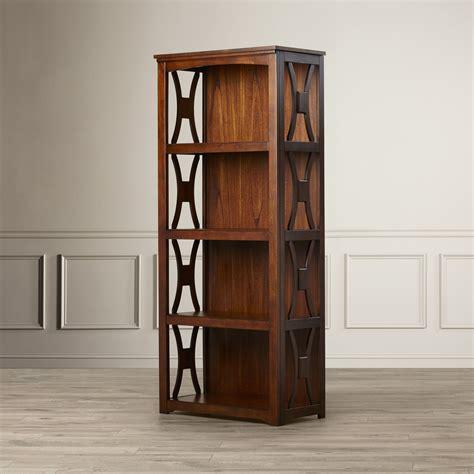Priscilla Standard Bookcase
