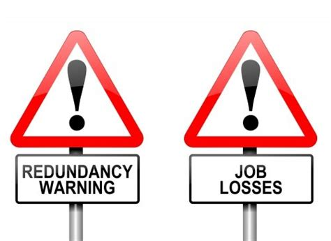 Procedure Voluntary Redundancy Letter What Is Redundancy Definition And Meaning