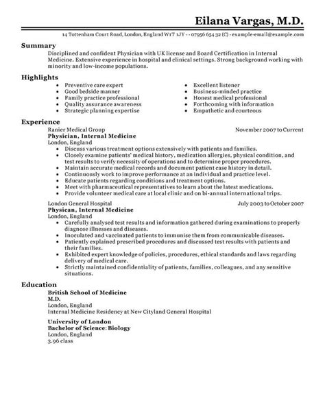 Professional Medical Assistant Resume Template How To Write A Resume For A Medical Assistant Job 10 Steps