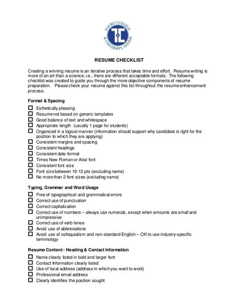Professional Resume Geologist Application Checklist And Instructions Professional
