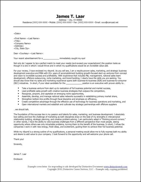 Professional Resume Cover Letter Examples Cover Letter Examples Written By Professional Certified