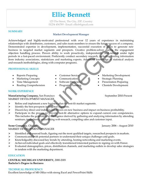 Professional Resume And Cover Letter Writing Services Letter Resume Professional Format Template Example