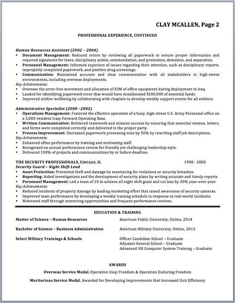 pretty military to civilian resume writers photos soldier