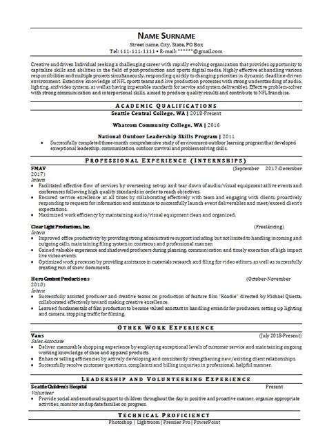 Professional Resume Services Durham Region Sport Tourism Region Of Durham