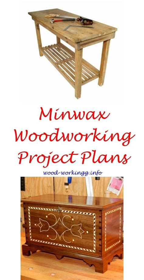 Professional Woodworking Plans Furneture