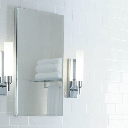 "Profiles 23"" x 39"" Surface Mount Framed Medicine Cabinet with 4 Adjustable Shelve by"