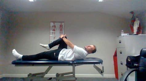 prone hip flexor tightness tests for rheumatoid